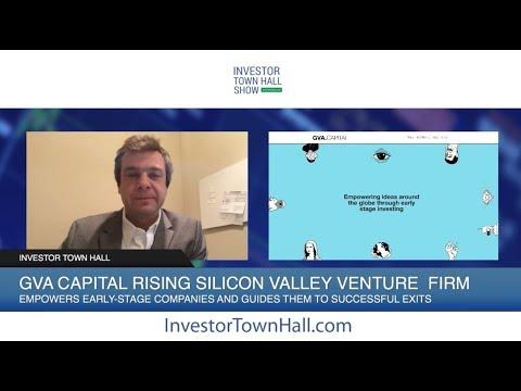 GVA Capital, Silicon Valley Venture Capital Firm CEO Talks Blockchain, Cryptos & Hack Temple