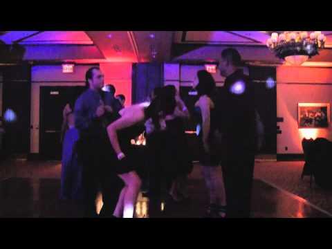 Orlando DJ - Wedding Reception at Grand Bohemian Hotel