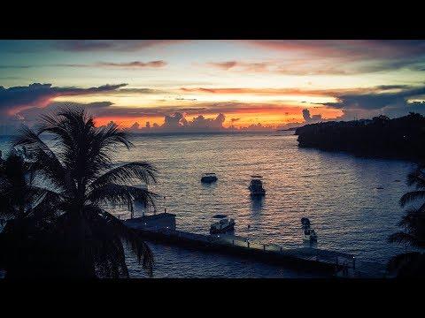 JAMAICA TRAVEL VLOG | Couples Tower Isle Resort, Jamaica | Drew Peterson