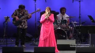 Rekha Bharadwaj - Moving Closer - Live