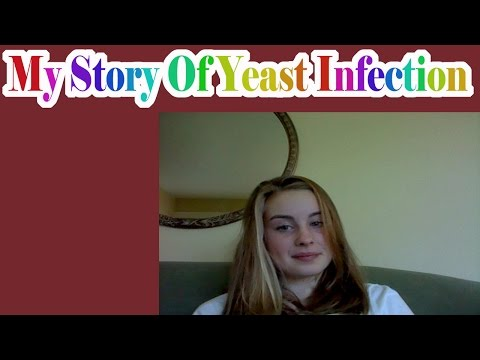 Yeast Infection Natural Cure : My Story Of Yeast Infection Cure