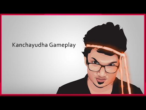 Kanchayudha [කංඡායුධ] Gameplay & Review | myhub.lk
