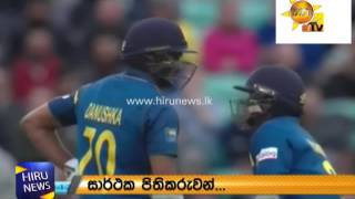 SLvENG: Who Is Responsible for Sri Lankan Defeat?