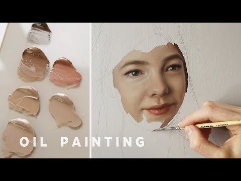 Oil Painting Tips || Patreon Highlights
