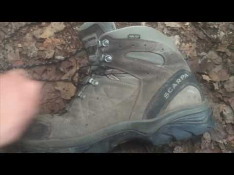 Scarpa Kailash Boot Review