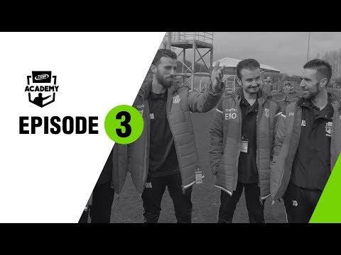 Top Eleven Academy - Episode 3 | Top Eleven