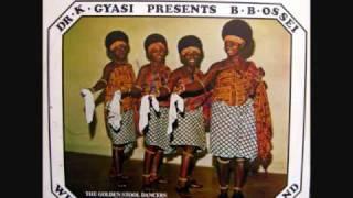 Dr. K. Gyasi and his Nobel Kings ~ Yede Aba (medley)