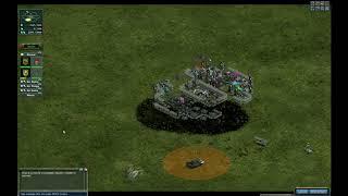 War Commander - Shadow Ops - Verkraft 70 - Siege Squadron And Caretaker Tech.