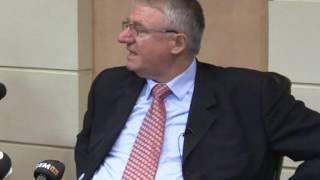 Vojislav Šešelj - Prava Istina O Vučiću, Nikolićima I Maji Gojković