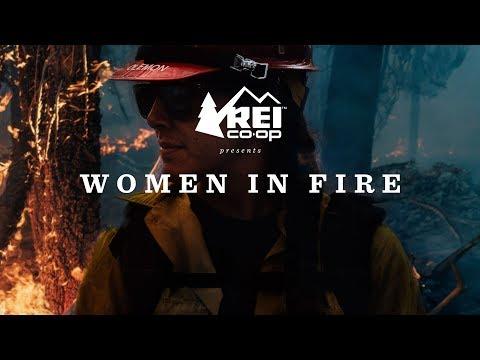 REI Presents: Women in Fire