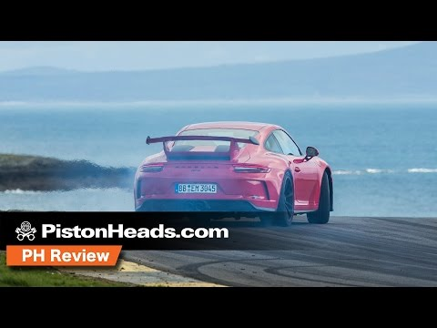 Porsche 911 GT3 driven at Anglesey | PH Review | PistonHeads
