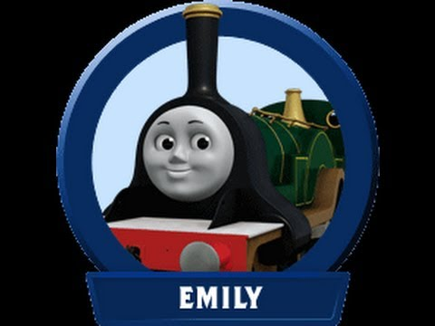 The Story of EMILY from Thomas & Friends