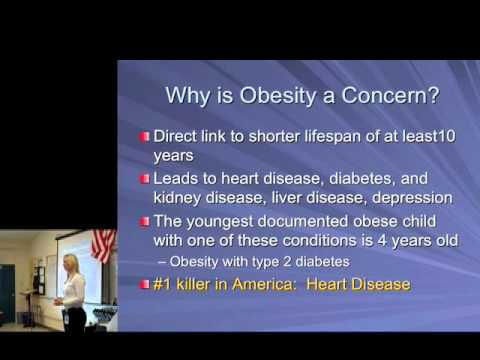 Fast Food and Obesity (Part 4)