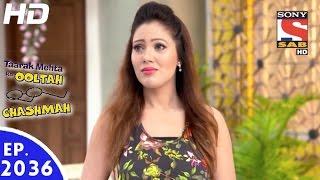 Taarak Mehta Ka Ooltah Chashmah - तारक मेहता - Episode 2036 - 29th September, 2016
