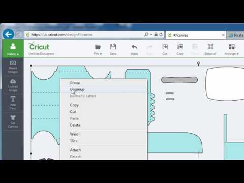 Using Cre8ive Cutz SVG Files in Cricut Design Space