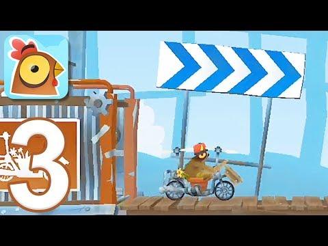 Animal Super Squad - Gameplay Walkthrough Part 3 - Adventure (iOS, Android)