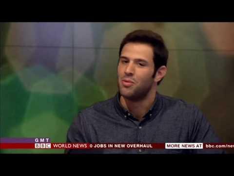 BBC World News Omar Kamal