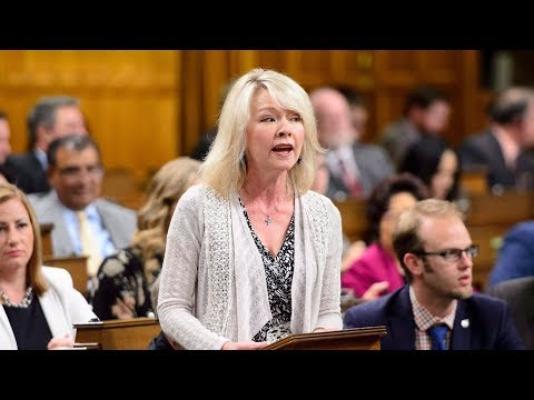 Question Period: Surf clam deal, fossil fuel subsidies, electoral reform — May 24, 2018