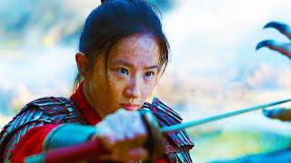 Mulan (2020) FINAL EXTENDED TRAILER