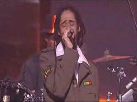 The Marley Brothers Live In Miami