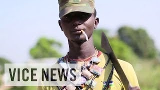 Download War in the Central African Republic (Full Length) Video