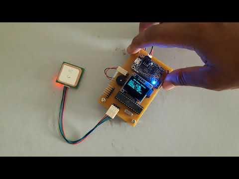 Project GPS Kompass Kiblat Qibla Compass