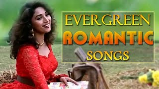Evergreen Romantic Songs Of Bollywood | Jukebox Collection | Mausam Ka Jaadu And Other Love Songs