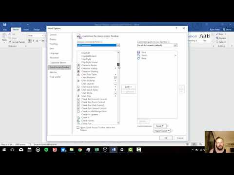 Microsoft word 2016 text to speech proof reading