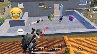 Best Trolling Of Noobs 2021😂🤣 | PUBG MOBILE FUNNY MOMENTS