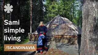 Arctic ancestral survivalism: on extreme weather Sami wisdom