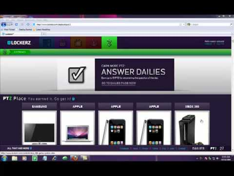 How to get free things like xbox 360,ps3,ext.