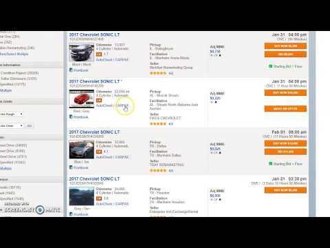 How to buy cars wholesale direct from Manheim using the MMR