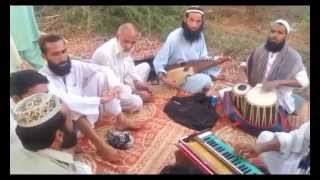 pashto best gazal tappy nice medane prgram 2015