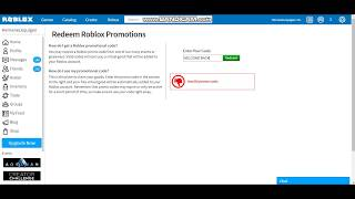 New Roblox Promo Code December 2018 Free Hat Videos 9tube Tv - roblox promo codes still working 2018