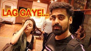 aaj toh pure LAG GAYE!... | Jadoo vlogs