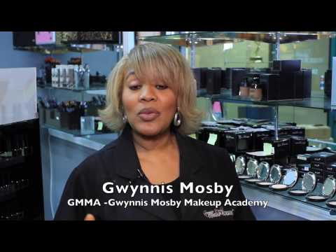 Welcome to GMMA - Gwynnis Mosby Makeup Academy