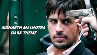 Sidharth Malhotra - The Evil Within (Daredevil Theme)