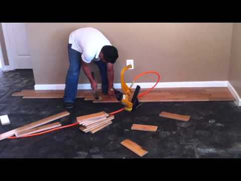 Juan Zayas-How to Estimate the Cost of Hardwood Floor Installation