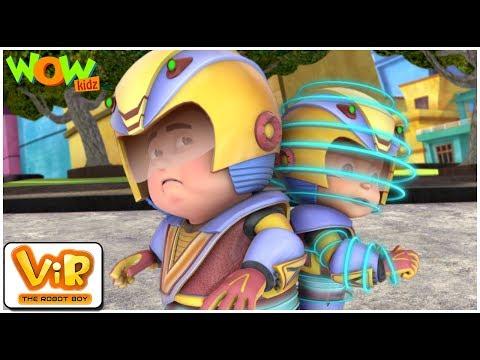 Xxx Mp4 Vir The Robot Boy Hindi Cartoon For Kids Bunty The Robot Boy Animated Series Wow Kidz 3gp Sex