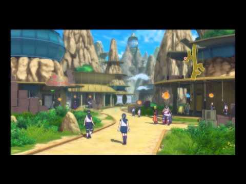 ★ Naruto Storm 3: How to Unlock EMS Sasuke Through Story Mode