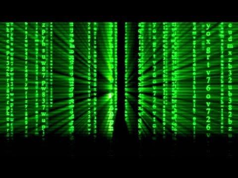 How to make Matrix Using CMD