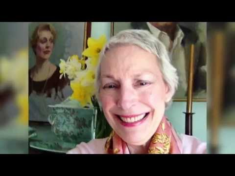 Living with Cancer: Dot & Doug's Story (patient / caregiver)