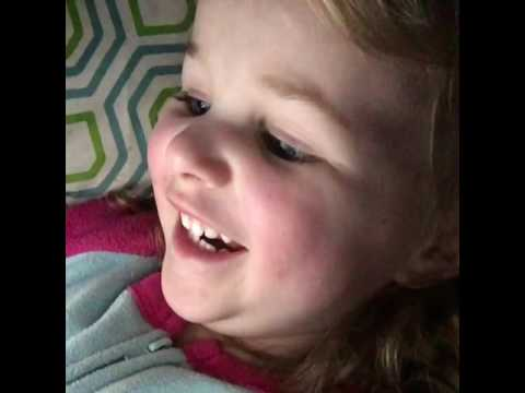 Toddler video selection