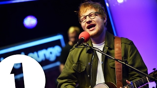 Ed Sheeran covers Little Mix