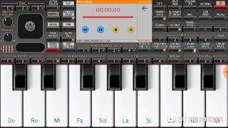 Korg pa 800 HD Mp4 Download Videos - MobVidz
