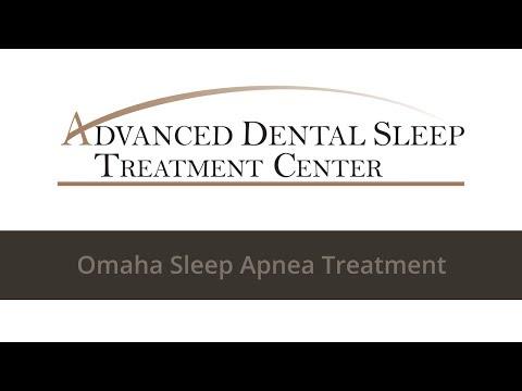 Omaha Sleep Apnea Treatment | Dr. Roger Roubal