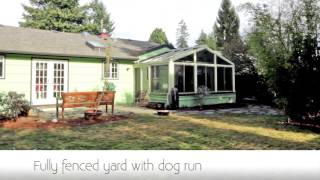 Light Filled, Updated Lynnwood Rambler