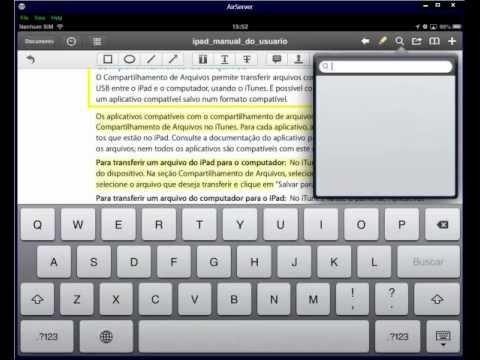PDF Expert -- o melhor para iPad!