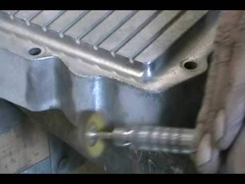 PART 1 - How to Polish Aluminum - EnglishCustomPolish.com