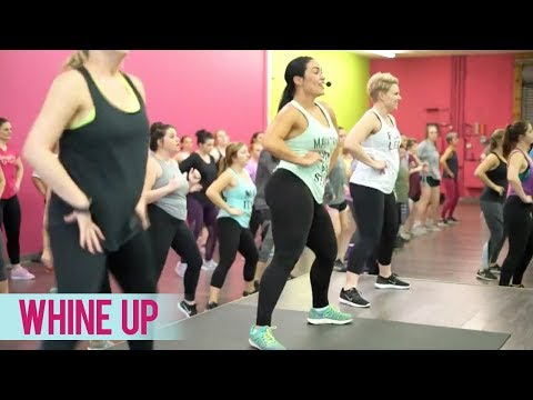 Kat DeLuna - Whine Up ft. Elephant Man (Dance Fitness with Jessica)